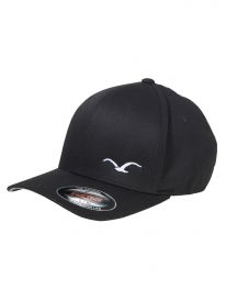 Cleptomanicx Flex Cap (black)