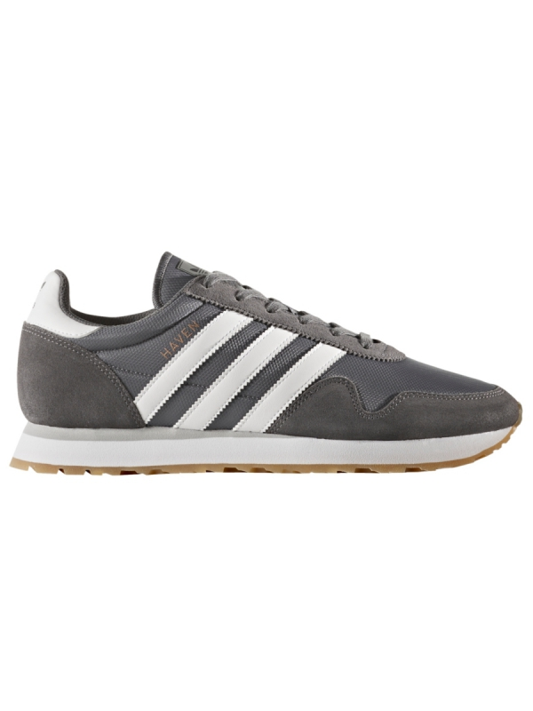 Adidas Haven (grey five /white/gum)