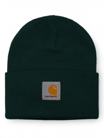Carhartt WIP Acrylic Watch Hat Beanie (parsley)