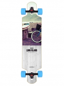 "Long Island Good Day 40.4"" DT Komplett Longboard"