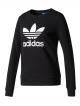 Adidas Crew Sweater (black)