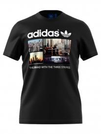 Adidas Photo 1 T-Shirt (black)