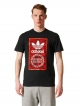 Adidas Tongue Label 1 T-Shirt (black)