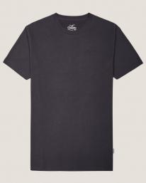 Cleptomanicx Ligull Regular T-Shirt (phantom black)