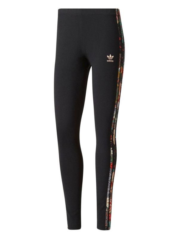 Adidas Jardim Leggings (black)