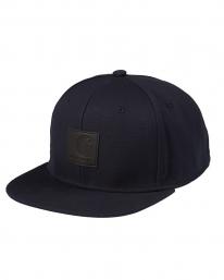 Carhartt WIP Logo Cap (dark navy)