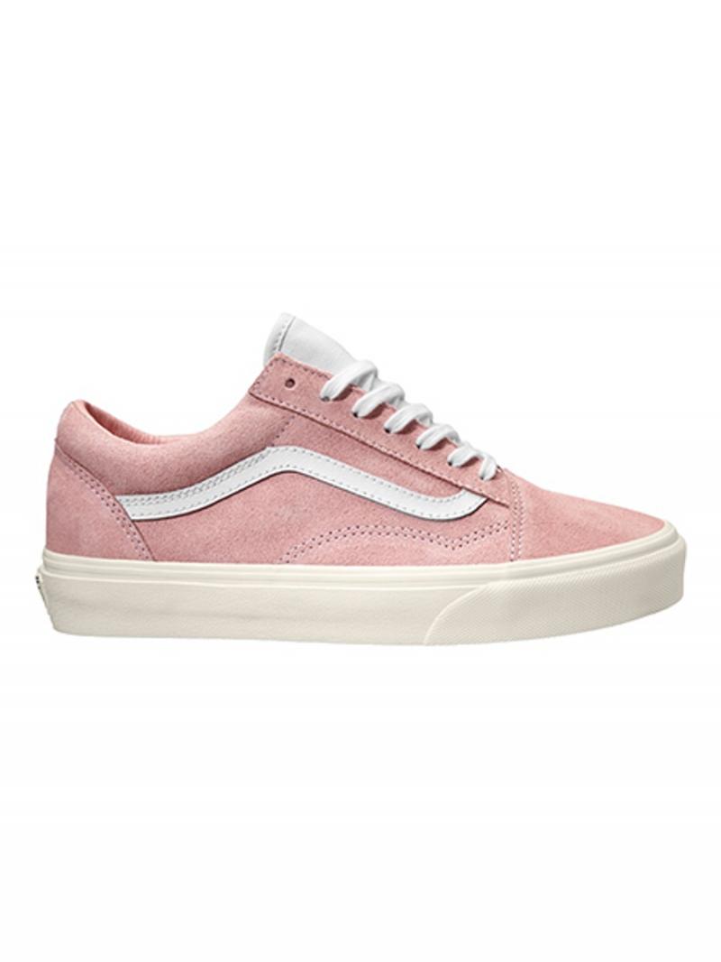 Vans Old Skool Retro Sport (blossomtrue white) | Schuhe