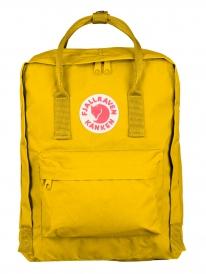Fjällräven Kanken Rucksack (warm yellow)