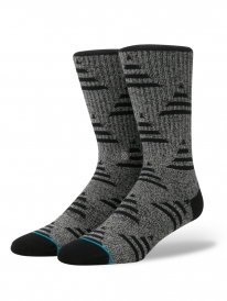 Stance Sagres Socken (grey)
