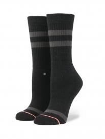 Stance Uncommon Classic Crew Socken (black)