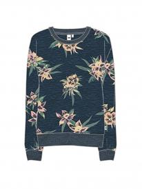 Vans Tango Sweater (fall tropics)