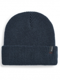 Brixton Heist Beanie (washed black)
