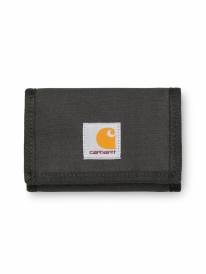 Carhartt Watch Wallet (soot/black)