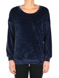 Iriedaily Temptation 2 Sweater (navy)