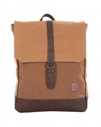 Iriedaily Heavy Rucksack (brown melange)
