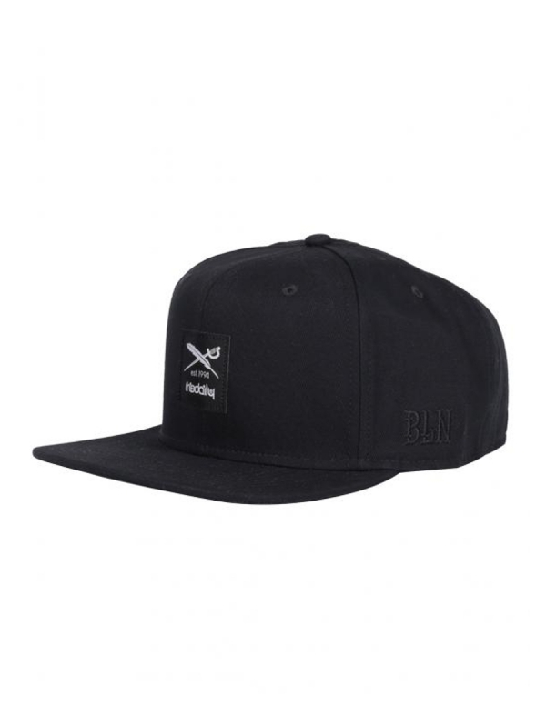 Iriedaily Daily Flag 2 Cap (black)