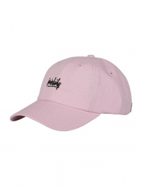 Iriedaily Tagg Dad Cap (rosa)
