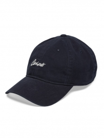 Carhartt Stray Cap (dark navy/wax)