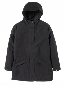 Cleptomanicx Greta 2 Winter Jacke (black)