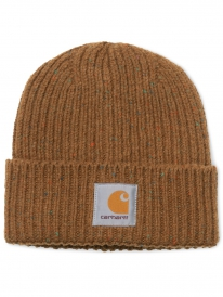 Carhartt Anglistic Beanie (amarone heather)