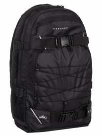 Forvert Willow Rucksack (black)