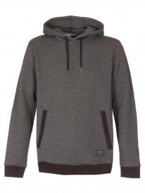 Forvert Noel Hoodie (black/grey)