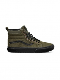 Vans Sk8-Hi MTE (pat moore/grape leaf)