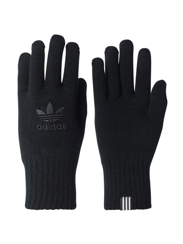 Adidas Smartphone Handschuhe (black)