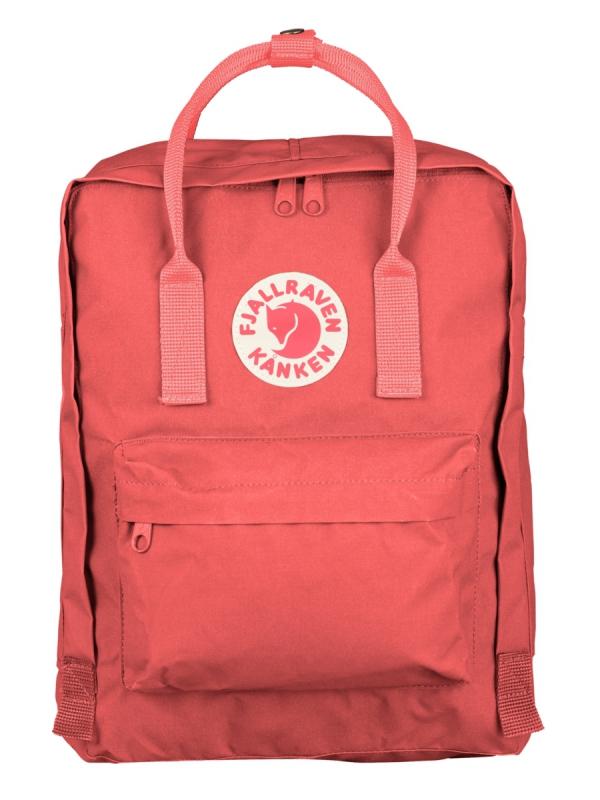 Fjällräven Kanken Rucksack (peach pink)