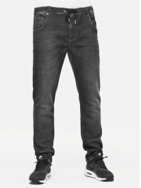 Reell Jogger Jeans (black washed)