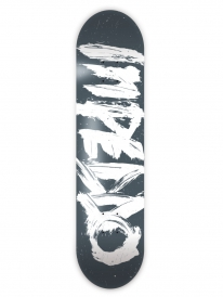 Inpeddo Brusher Deck 7.75 Inch (grey/white)