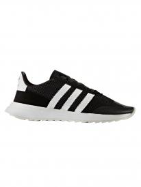Adidas Flashback (core black/white/core black)