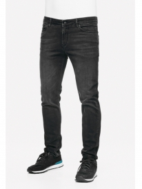 Reell Spider Jeans (black wash)