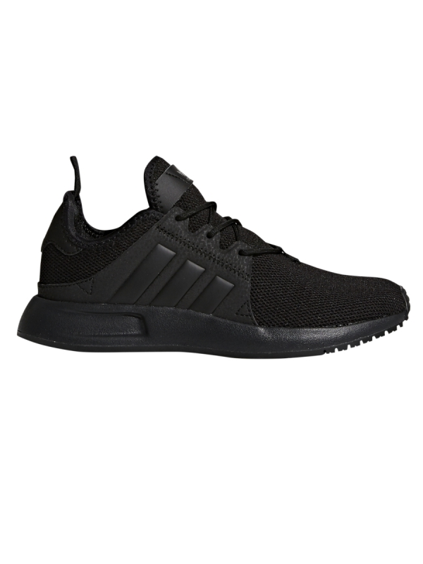 Adidas X_PLR J (black/black/black)