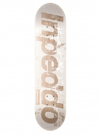 Inpeddo Dots Logo Deck 7.875 Inch (wood)