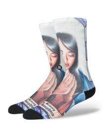 Stance Praise Aaliyah Socken (multi)