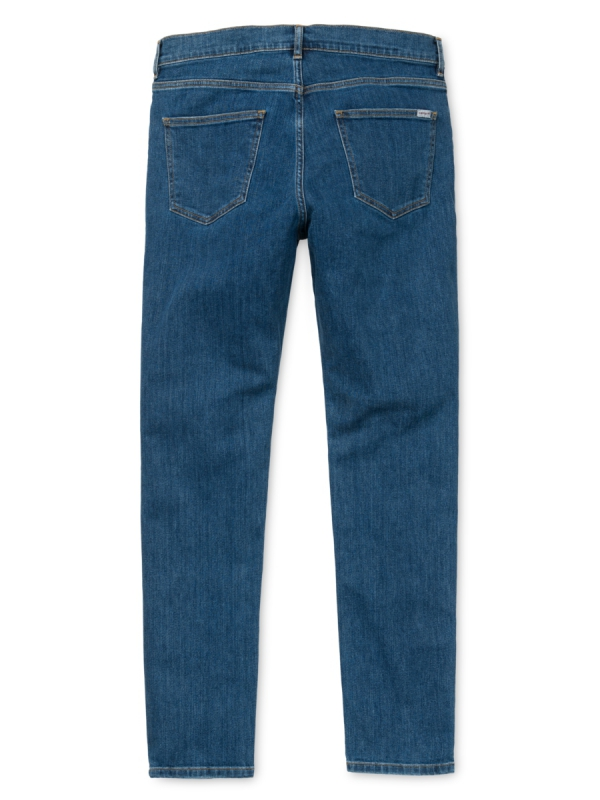 Carhartt Coast Pant (blue stone washed)