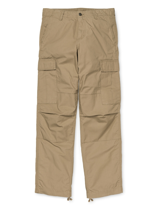 Carhartt Regular Cargo Pant (leather rinsed)