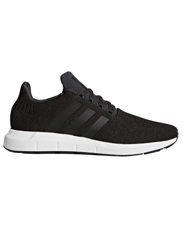 Adidas Swift Run (carbon/core black/grey heather)