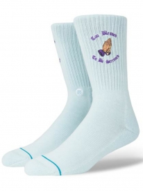 Stance No Stress Socken (blue)