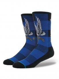 Stance Cardiel 2 Socken (blue)
