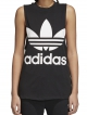Adidas Trefoil Tank Top (black)