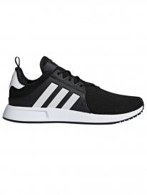 Adidas X_PLR (black/white/black)