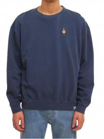 Iriedaily Flutscher Sweater (steelblue)