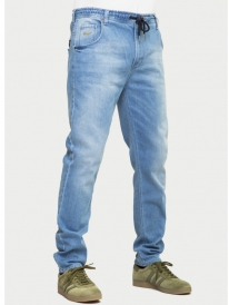 Reell Jogger Jeans (light blue wash)