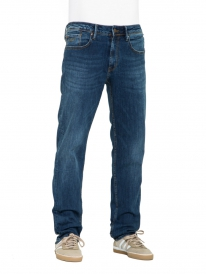 Reell Trigger 2 Jeans (premium mid blue)