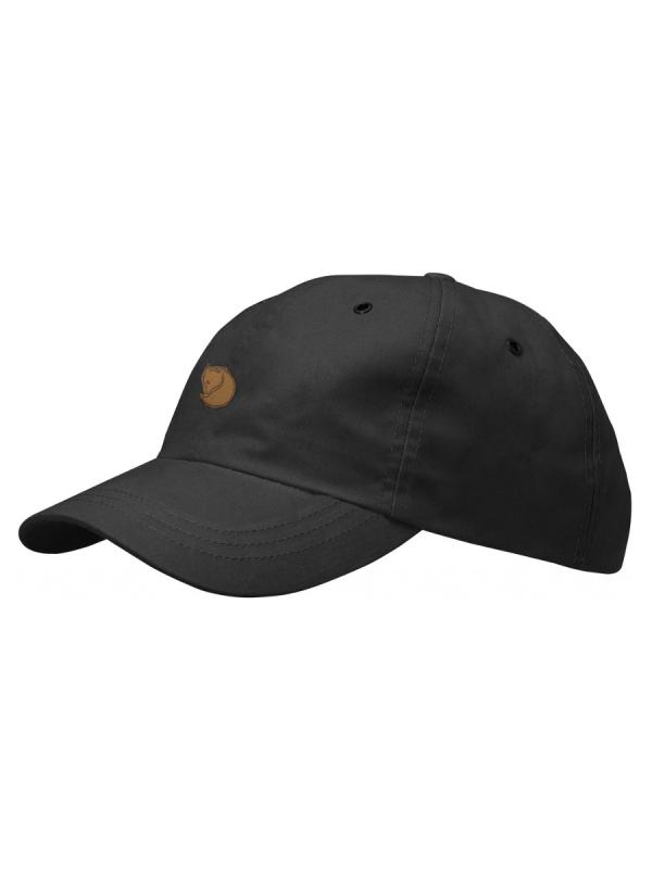 Fjällräven Helags Cap (dark grey)