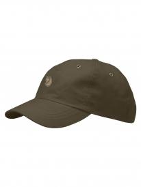 Fjällräven Helags Cap (dark olive)
