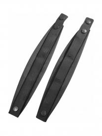Fjällräven Kanken Shoulder Pads (black)
