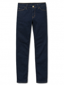 Carhartt Anny Pant (blue rinsed)